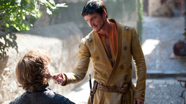 Oberyn Martell.  Cool guy, disappointing legacy.