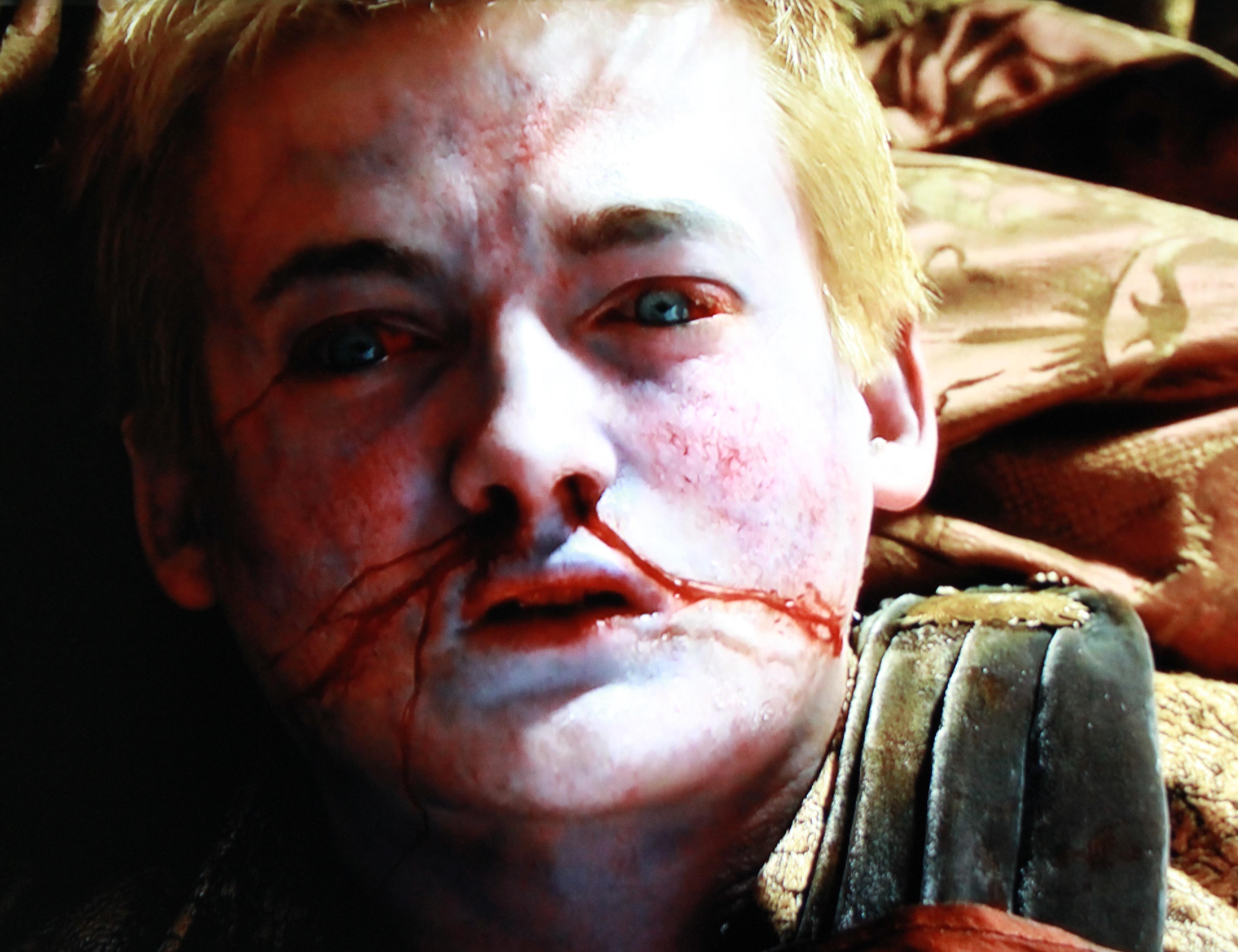 Got Joffrey Tod
