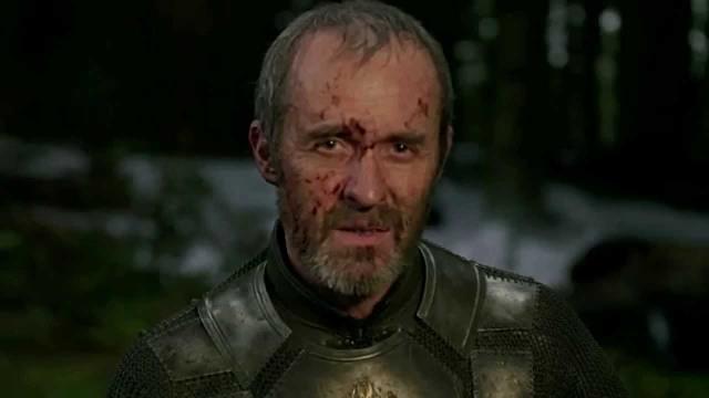 Stannis Bell.