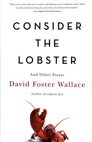 david foster wallace depression essay