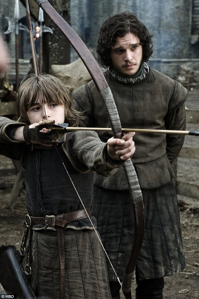 young-bran